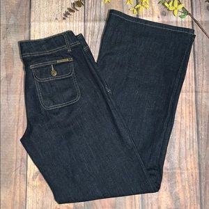 Michael Kors Women's Jeans Size 4